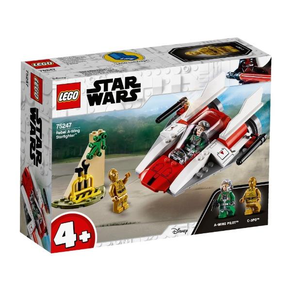 レゴ ブロック LEGO TM おもちゃ 75235 4歳 スター・ウォーズ