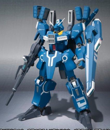 ROBOT魂 SIDE MS ガンダムMk-V -MK5-(ガンダム・センチネル)【新品】 ロボット魂 フィギュア