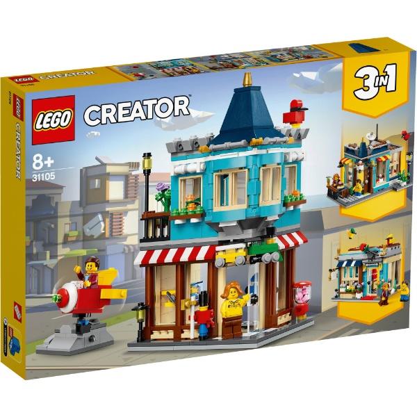 4996 4517443 LEGO Creator Beach House