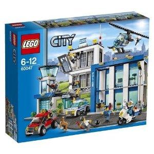 【通販 人気】 レゴ ポリスステーション シティ ポリスステーション 60047 レゴ【新品 60047【新品】】 LEGO 知育玩具【宅配便のみ】, サキトチョウ:b4cf5e1b --- bungsu.net