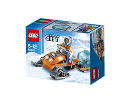 Snowmobile 60032