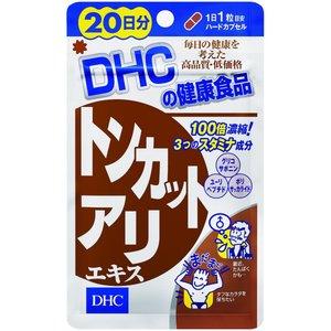 DHC トンカットアリエキス 春の新作続々 20日分 2020 新作 サプリメント 通販 DHCサプリ DHC25 特価 メール便1便で合計4個までOK