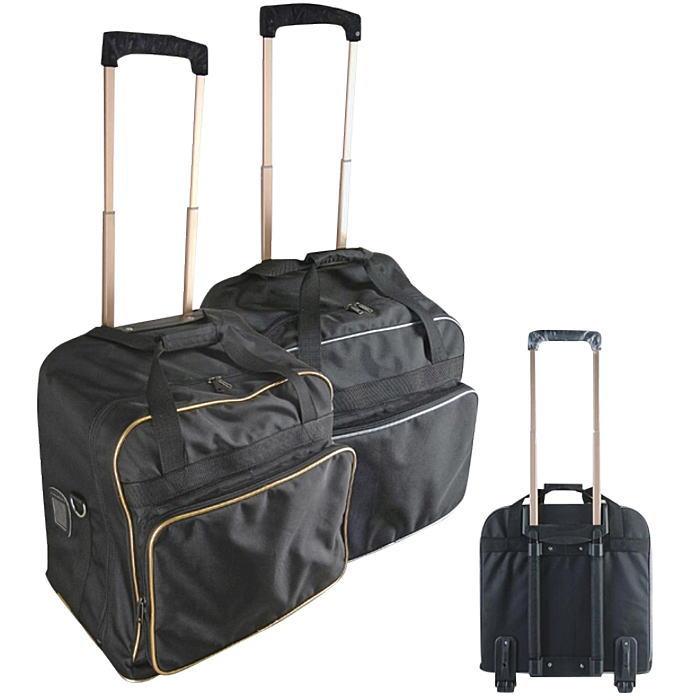 剣道 防具袋 グレートキャリーボストン丈夫なタイヤが2個付いたキャリー付き防具袋名前の刺繍3文字まで無料