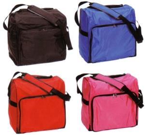 春の新作 出群 ファッションナイロンコンパクトボストン ショルダータイプ 防具袋