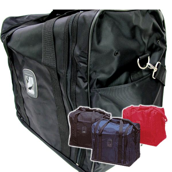 値引き 軽快バッグ 毎日激安特売で 営業中です 防具袋 黒 赤 紺