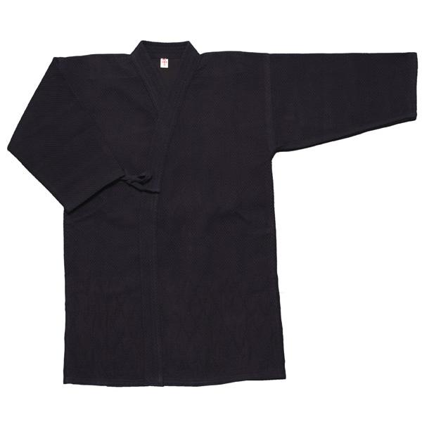 SALE開催中 正藍染二重実戦型剣道衣 最新アイテム