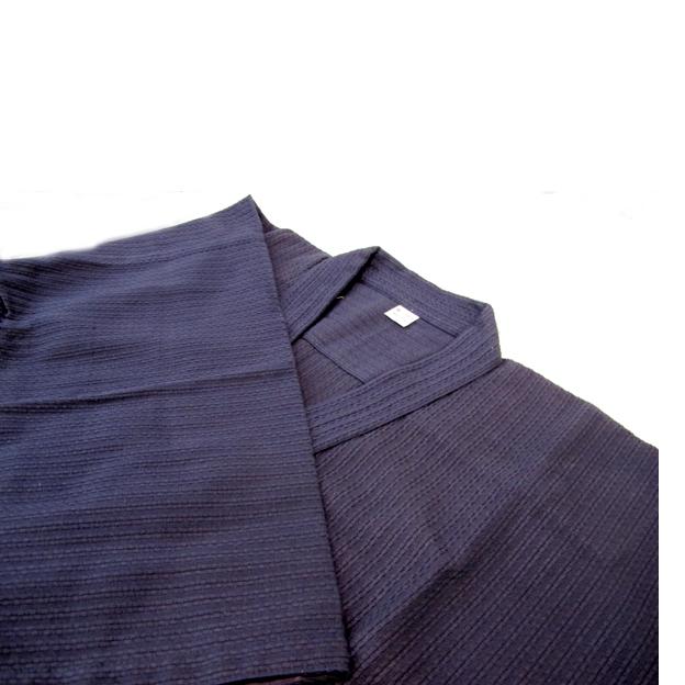 夏用 メッシュ 藍染メッシュ剣道衣 ショッピング 訳あり商品
