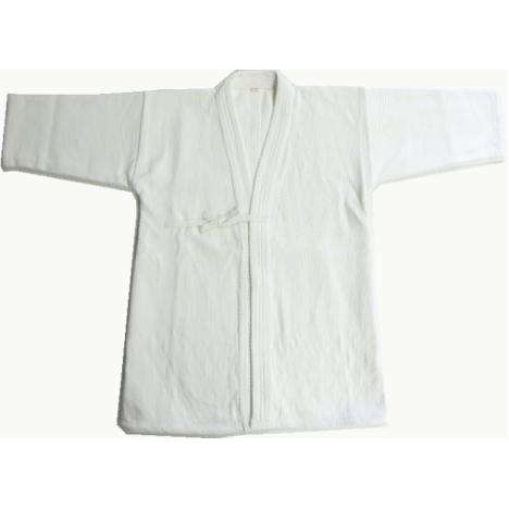 特製晒二重剣道衣 (背継ぎ有)