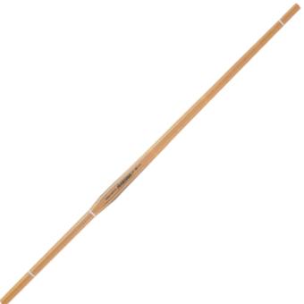 【中学生用】HASEGAWA(ハセガワ)胴張り型 カーボン竹刀 37(竹刀のみ)【送料無料】