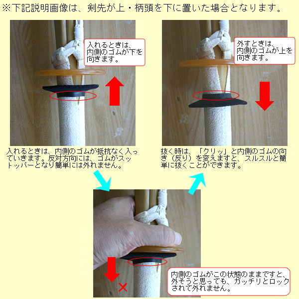 -Inden style flange fixing