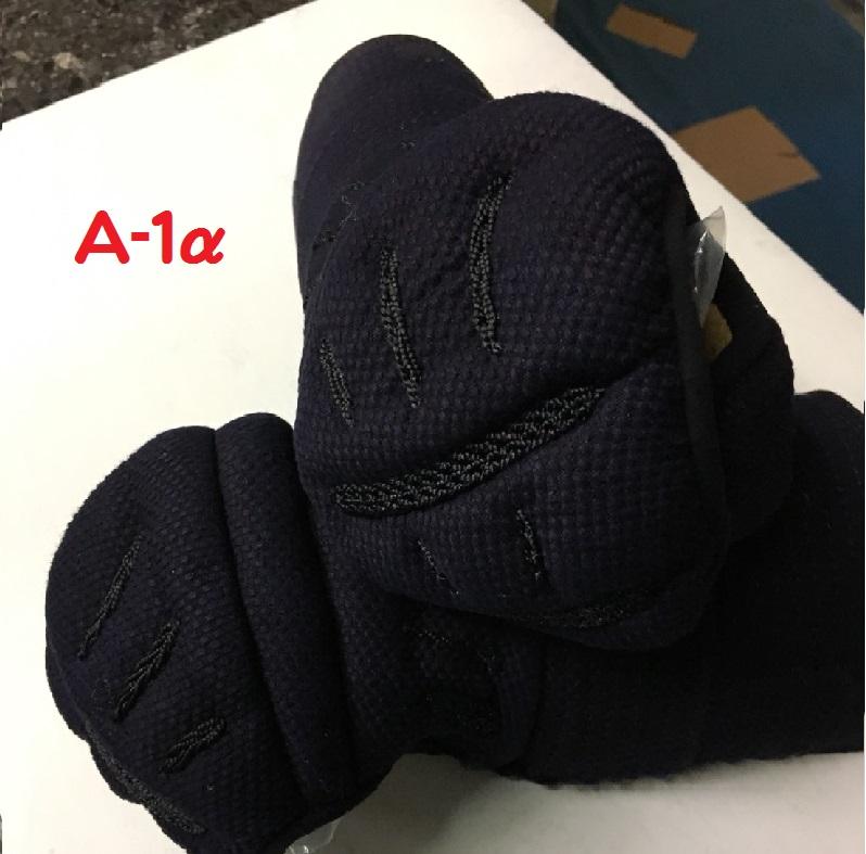 A-1α特性6mm刺甲手