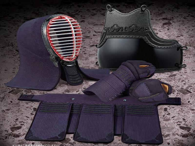 6mmピッチ刺織刺しセットサイズは幼年用~一般用まで巾広くあります。
