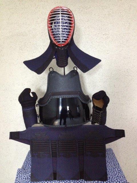 クラリーノ手刺 二分 セット(胴台ヤマト50本型)