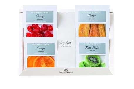 ドライフルーツセットAギフト 果物 正規認証品 新規格 手土産 フルーティー 上等