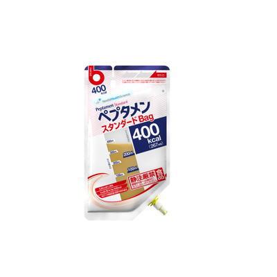 ネスレ日本 ペプタメン スタンダード バック  400kcal  267ml x 18 【栄養】