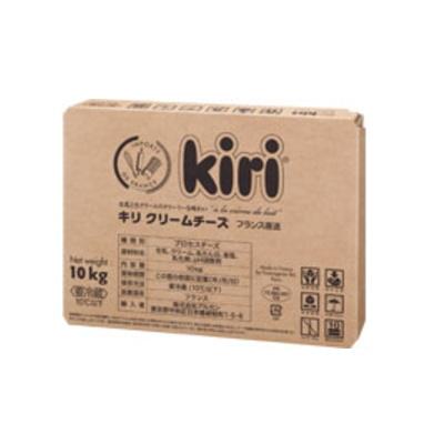 冷蔵発送 キリ クリームチーズ 10KG4000円以上で送料無料(北海道・沖縄・東北6県除く)