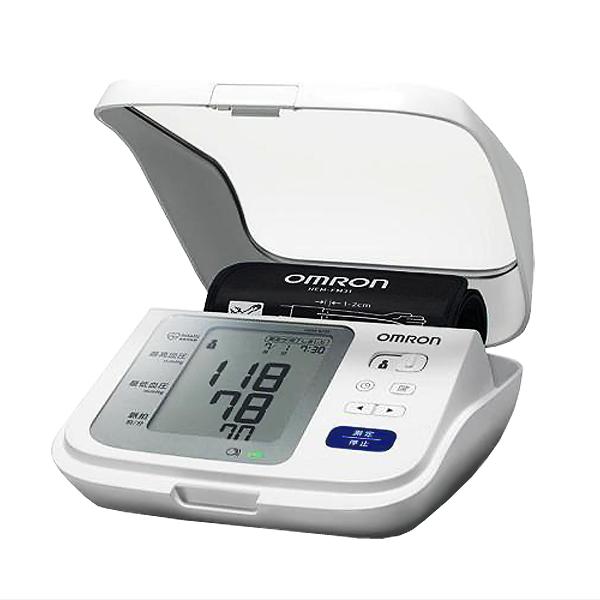 オムロン 上腕式自動デジタル血圧計 HEM-8731 介護 健康管理 血圧計 医療 上腕血圧計