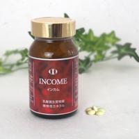 インカム(乳酸菌生産物質)キャンペーン/紫イペ濃縮パウダー30g付(税込・送料無料)