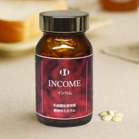 インカム(乳酸菌生産物質+フルボ酸)/税込・送料無料