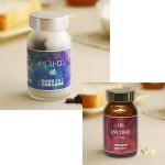 イペストロン40/5個セット(インカム/乳酸菌生産物質付)