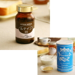 ルテイン30/2個セット(大豆レシチン付)