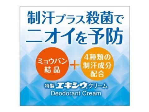 税込3980円以上で送料無料 記念日 沖縄 一部離島は除く 特製エキシウクリーム 安売り 30g