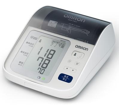 ≪送料無料≫オムロン 上腕式血圧計 HEM-8731