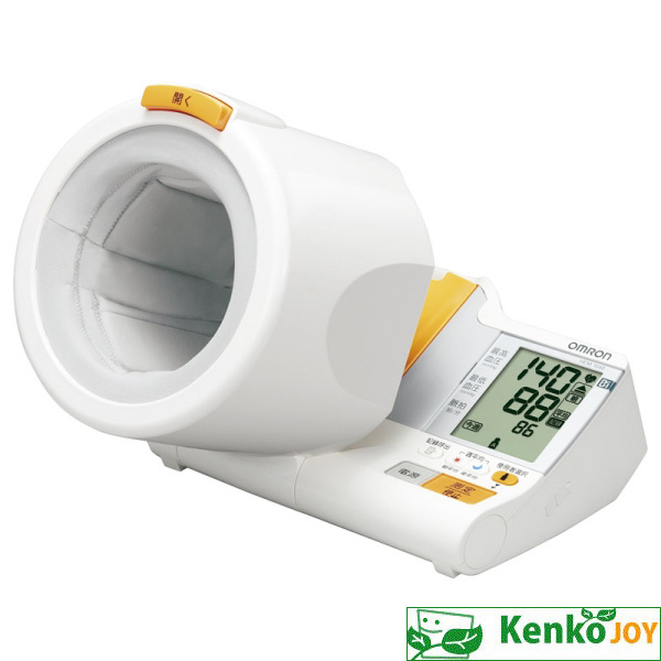 ≪送料無料≫オムロン デジタル自動血圧計 HEM-1040スポットアーム