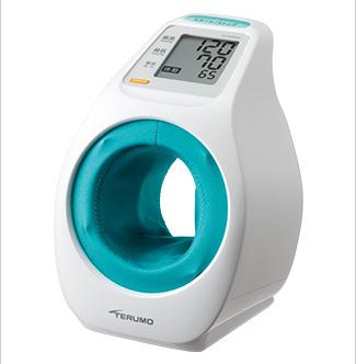≪送料無料≫テルモ電子血圧計P2020アームイン ES-P2020ZZ  1台