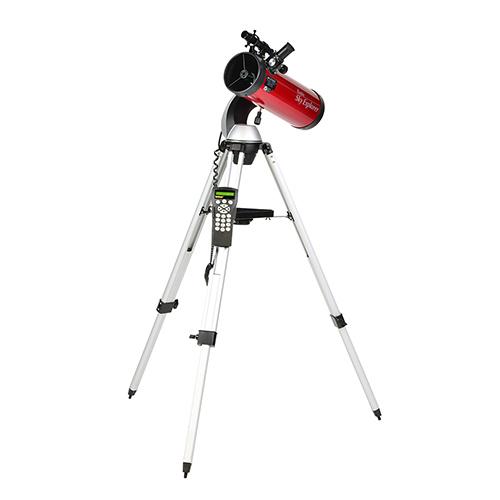 【新古品(店舗保証3ケ月)】【即配】 (NO) 天体望遠鏡 スカイエクスプローラー SE-GT100N II ケンコートキナー KENKO TOKINA【送料無料】Sky Explorerシリーズ【天体観測】【あす楽対応】