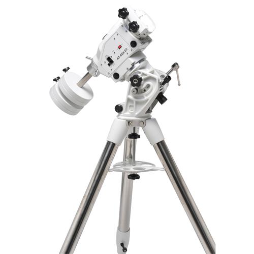 (受注生産) ケンコートキナー KENKO TOKINA 天体 望遠鏡 NEW Sky Explorer ニュースカイエクスプローラー AZ-EQ6GT 赤道義のみ 赤道義と経緯台が合体!【送料無料】【あす楽対応】【天体観測】
