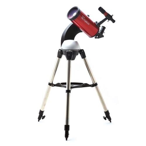 【★数量限定アウトレット】【処分特価】【即配】KENKO ケンコー天体 望遠鏡 スカイエクスプローラー SE-GT102M RD【送料無料】【天体観測】