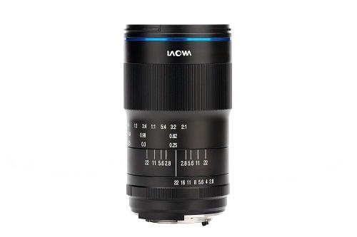 【取寄】LAOWA ラオワ 交換レンズ LAOWA 100mm F2.8 2×Ultra Macro APO ソニーFEマウント 【送料無料】