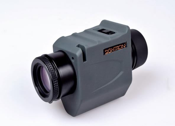 (SJ) SIGHTRON サイトロン 防振単眼鏡 SII BL1025 STABILIAER 【送料無料】