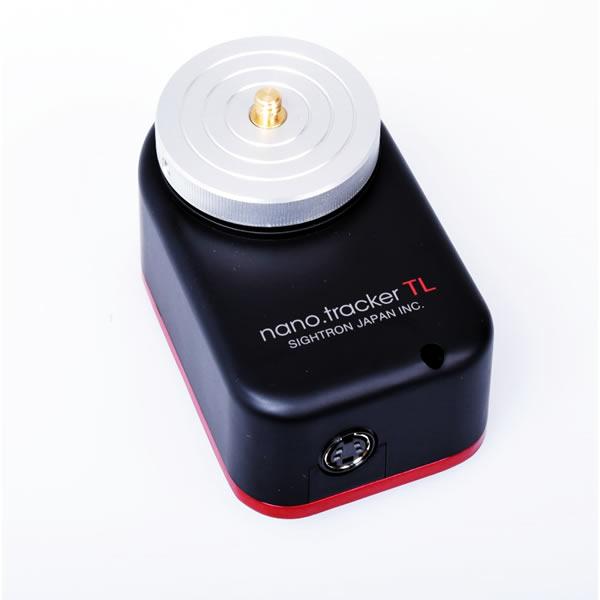 (受注生産) SIGHTRON サイトロン コンパクト赤道儀 nano.tracker TL (ナノ・トラッカー TL) 【送料無料】