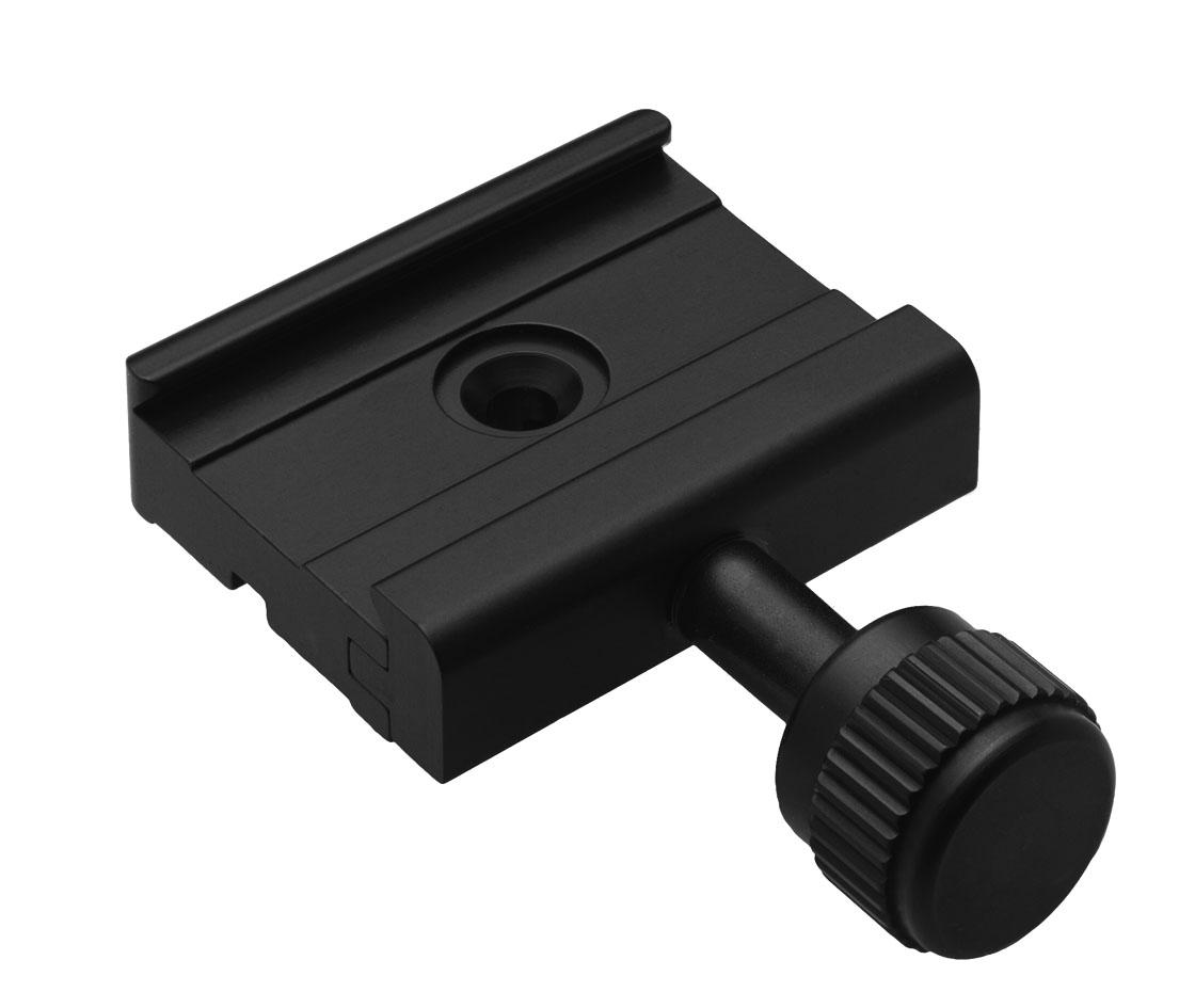 (受注生産) (KP) ARCA SWISS アルカスイス クイックセットベース60mm※受注生産※【送料無料】