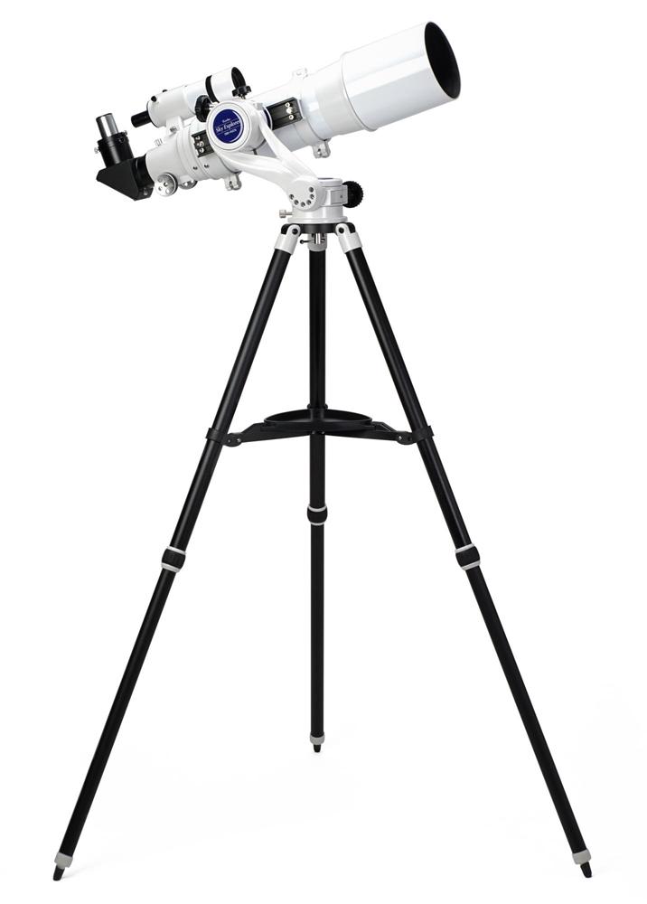 【即配】(KT) 天体望遠鏡 スカイエクスプローラー SE-AZ5 三脚付き 120鏡筒セット ケンコートキナー KENKO TOKINA【送料無料】【天体観測】