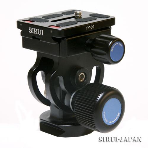 【取寄】 (TW) SIRUI シルイ 雲台 L-10 【送料無料】一脚に最適