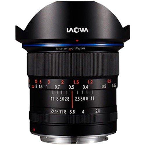 【取寄】 (SJ) LAOWA ラオア 交換レンズ 12mm F2.8 Zero-D ペンタックスKマウント 【送料無料】