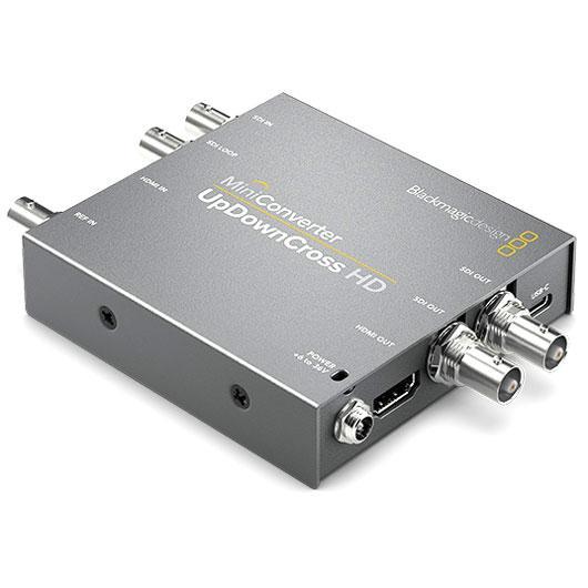 (受注生産) (KP) Blackmagic ブラックマジック Mini Converter UpDownCross HD【返品不可】※受注生産※【送料無料】