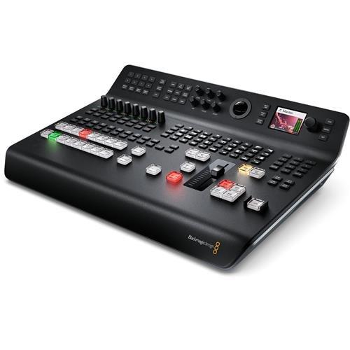 (受注生産) (KP) Blackmagic ブラックマジック ATEM Television Studio Pro 4K【返品不可】※受注生産※【送料無料】