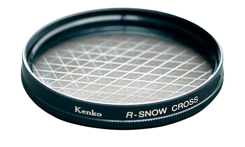 送料無料 夜景など 輝きを演出する撮影に最適なフィルター 日本メーカー新品 即配 KT 58mm ケンコートキナー Rスノークロス 待望 KENKO 撮影用フィルター TOKINA ネコポス便送料無料