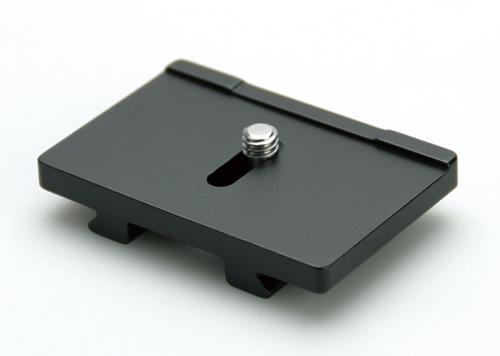(受注生産) (KP) ARCA-SWISS アルカスイス クイックプレート 35mm用 ※受注生産※【送料無料】
