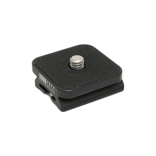 (受注生産) (KP) ARCA-SWISS アルカスイス カメラプレート モノボールフィックス 32 ユニバーサル ※受注生産※【送料無料】