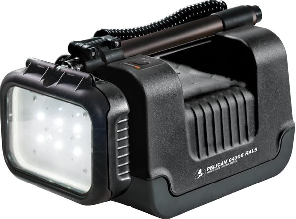 (受注生産) PELICAN ( ペリカン) 9430RALS LED ライト ブラック 9430RALS 防水型のデイライト光LEDライト※受注生産※ PELICAN LED【送料無料】, ちくもう 手作りショップ:2d015704 --- pricklybaymarina.com