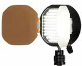 (受注生産) Camlight (カムライト) プロカメラマウント LEDライト PL-H1000 高演色モデル カメラマウントLED※受注生産※【送料無料】