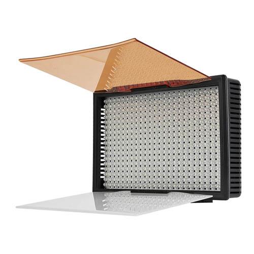 【4/26 1:59までポイント10倍】(受注生産) Camlight (カムライト) ロケーション用 LEDライト PL-H2500 高演色モデル Vマウント※受注生産※【送料無料】