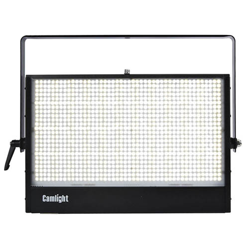 (受注生産) Camlight (カムライト) ロケーション用 LEDライト /色温度可変型 PL-H3300 高演色モデル Vマウント※受注生産※【送料無料】
