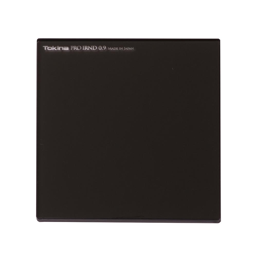【取り寄せ】(KP)Tokina IRNDフィルター シネマ用角型正方形フィルター PRO IRND 0.9 [4x4インチ]【送料無料】