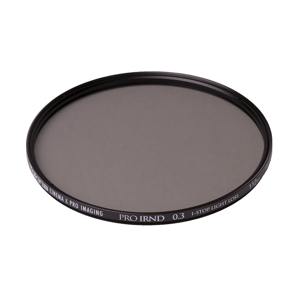 【取り寄せ】(KP)Tokina IRNDフィルター シネマ用フィルター PRO IRND 0.3 [112mm]【送料無料】